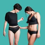 Cocoro, advanced lingerie for periods
