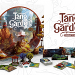 Tang Garden: Un juego de mesa sevillano que consigue más de 500.000 €