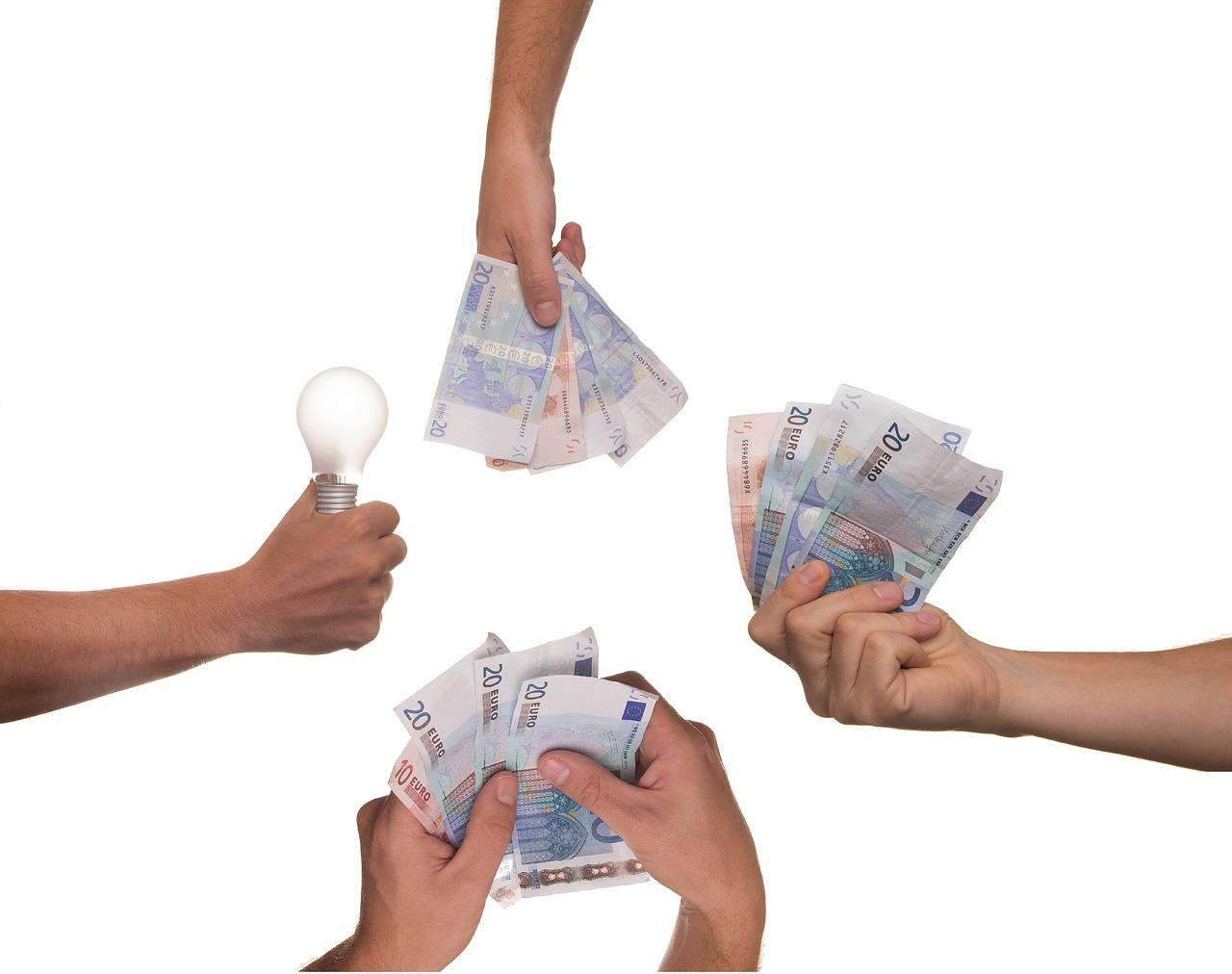 Principales Plataformas de Crowdfunding en España